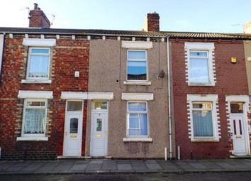 Thumbnail 2 bed terraced house for sale in Tunstall Street, Middlesbrough