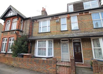 Thumbnail 3 bed property to rent in Rudolph Road, Bushey