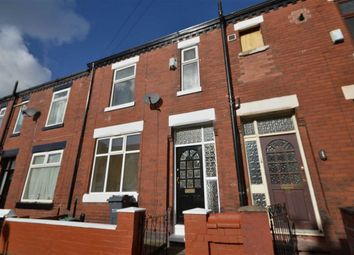 Thumbnail 3 bedroom terraced house for sale in Welbeck Street, Gorton, Manchester