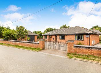 Thumbnail 3 bedroom detached bungalow for sale in Birch Heath Road, Tarporley