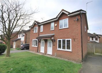 Thumbnail 3 bedroom semi-detached house to rent in The Wicheries, Walkden, Manchester