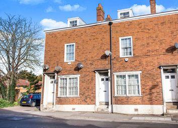 Thumbnail 1 bedroom maisonette for sale in Ospringe Street, Faversham