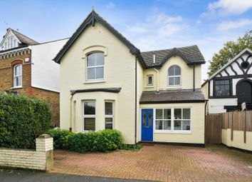Manor Road, East Molesey, Surrey KT8. 5 bed detached house for sale