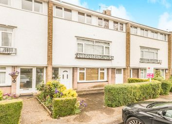 Thumbnail 3 bedroom town house for sale in Heronswood Road, Welwyn Garden City
