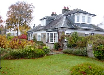 Thumbnail 4 bed detached house to rent in Montague Street, Broughty Ferry, Dundee
