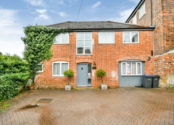 3 bed semi-detached house for sale in Northgate Street, Devizes SN10