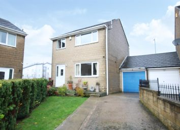 3 bed detached house for sale in Ing Head Gardens, Shelf, Halifax HX3