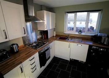 3 bed semi-detached house for sale in Oak Road, Tanglewood, Blaina. NP13