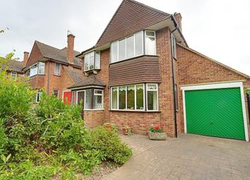 Thumbnail 3 bed detached house for sale in Breakspear Road South, Ickenham