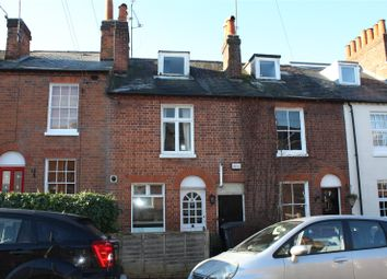 Thumbnail 3 bedroom terraced house to rent in St Johns Street, Reading, Berkshire