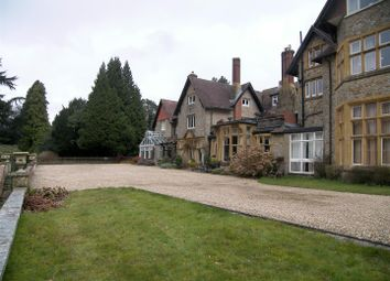 Thumbnail 2 bed flat to rent in Beacon Hill Park, Churt Road, Hindhead