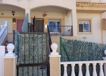 Thumbnail 2 bed bungalow for sale in Spain, Valencia, Alicante, Los Altos