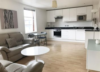 Thumbnail 1 bedroom flat to rent in Lower Ormond Street, Manchester City Centre, Manchester
