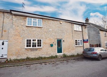 Thumbnail 2 bed cottage to rent in Latham Street, Brigstock, Kettering