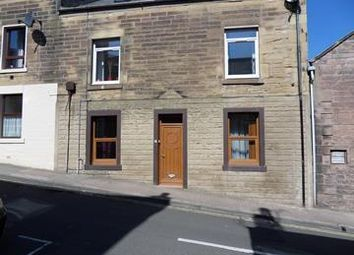 Thumbnail 2 bed flat to rent in Home Street, Eyemouth