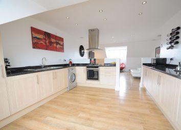 Thumbnail 2 bedroom flat to rent in Duesbury Court, Corporation Road, Beverley
