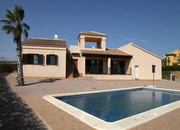 Thumbnail 4 bed villa for sale in Hacienda Del Alamo Golf Resort, Fuente Álamo De Murcia, Spain