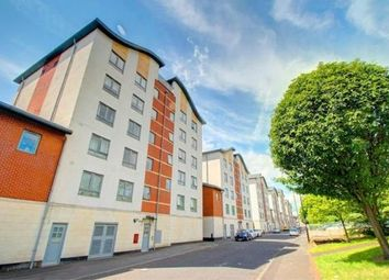 Thumbnail 1 bed flat to rent in Ouseburn Wharf, Newcastle Upon Tyne