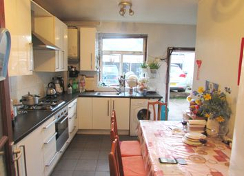 Thumbnail 3 bedroom flat to rent in North Wembley, Middlesex