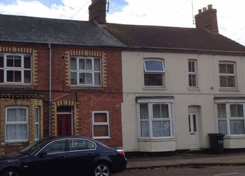 Thumbnail 2 bed flat to rent in Oxford Street, Daventry
