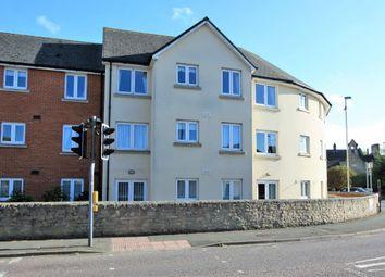 Thumbnail 1 bed flat for sale in Cobbett Court, Highworth, Swindon