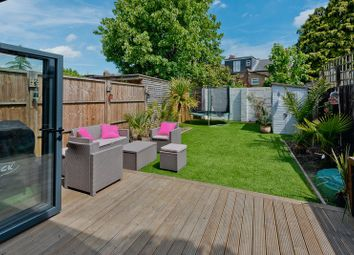 Thumbnail 4 bed end terrace house for sale in Christchurch Close, Colliers Wood, London