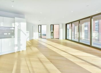 Thumbnail 3 bed flat for sale in Echo Court, Royal Wharf, London