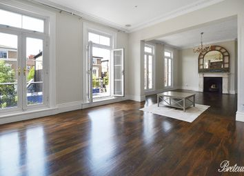 Thumbnail 7 bed terraced house to rent in Gunter Grove, London