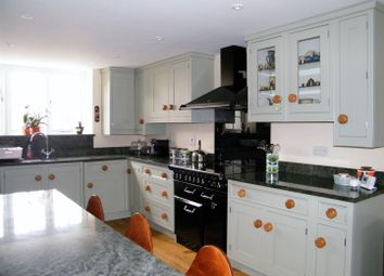 Thumbnail 4 bed property for sale in The Green, Calne