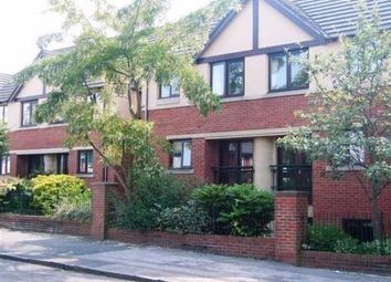 Thumbnail 1 bed flat for sale in 1 Ashill Road, Rednal