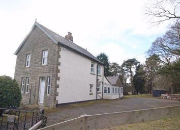 Thumbnail 3 bed detached house for sale in Bardon Mill, Hexham