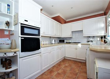 Thumbnail 4 bed end terrace house for sale in Belmont Road, Grays