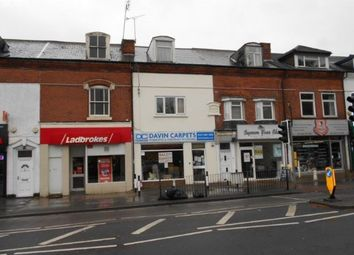 Thumbnail 1 bed flat to rent in Chester Road North, Boldmere, Sutton Coldfield, West Midlands