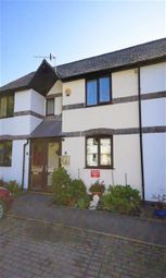 Thumbnail 2 bed terraced house for sale in 2, Maes Yr Efail, Llanbrynmair, Powys