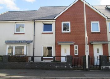 Thumbnail 3 bedroom terraced house for sale in Phoebe Road, Copper Quarter, Pentrechwyth, Swansea, West Glamorgan.