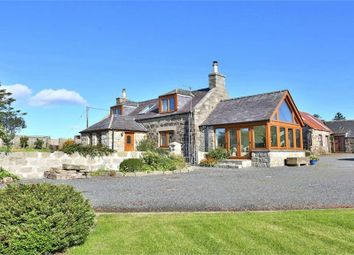 Thumbnail 3 bedroom detached house for sale in Ardallie, Ardallie, Peterhead, Aberdeenshire