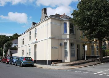 Thumbnail 7 bedroom shared accommodation to rent in May Terrace, Plymouth