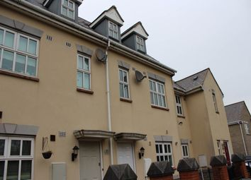 Dormeads View, Weston Village, Weston-Super-Mare BS24. 3 bed property