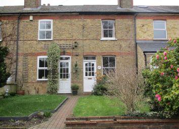 Thumbnail 2 bed terraced house for sale in Otford Lane, Halstead, Sevenoaks