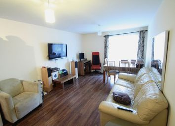 Thumbnail 1 bed flat for sale in Fortune Avenue, Burnt Oak, Edgware