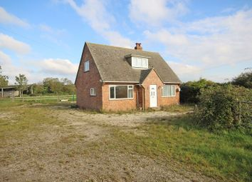 Thumbnail 3 bed property for sale in Middle Road, Tiptoe, Lymington