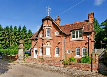 Thumbnail 5 bed detached house for sale in Harleyford Lane, Marlow, Buckinghamshire