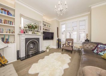 Thumbnail 3 bed flat to rent in Midmoor Road, London
