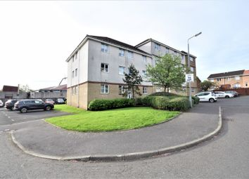 Thumbnail 1 bed flat for sale in 49 Eversley Street, Glasgow