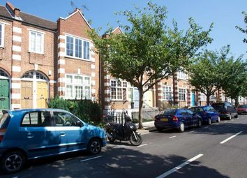 Thumbnail 3 bed flat to rent in Tamworth Street, London