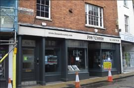 Thumbnail Retail premises to let in 2 St Mary's Street, Stamford, Lincs, 2De, 2 St Mary's Street, Stamford, Lincs
