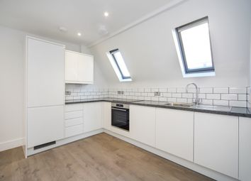 Thumbnail 1 bed flat to rent in Highcroft Road, London