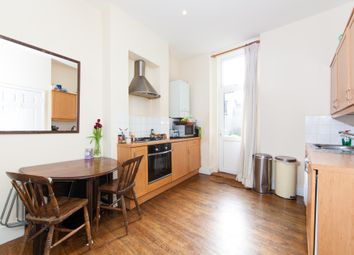 Thumbnail 1 bed flat to rent in Moore Park Road, London