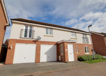 Thumbnail 1 bed flat to rent in Hidcote Walk, Welton, East Riding Of Yorkshi