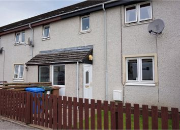 Thumbnail 3 bed terraced house for sale in Maclean Court, Inverness